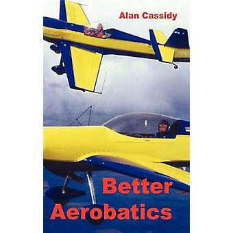 Bessere Kunstflug von Cassidy & Alan Charles
