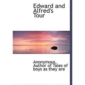 جولة Alfreds بالمجهول وإدوارد
