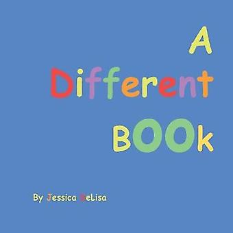 A Different Book by Jessica & Delisa