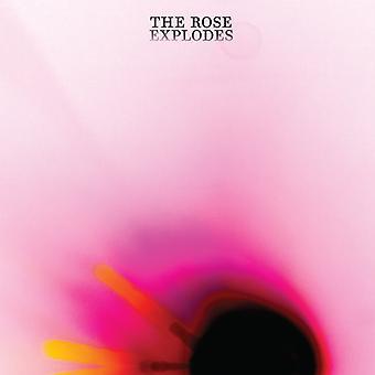 Dream Boat - Rose Explodes [CD] USA import
