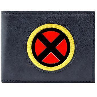 Marvel X-Men vestiti d'argento Shield ID & portafoglio Bi-Fold Card
