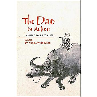 The DAO in Action: Inspired Tales for Life