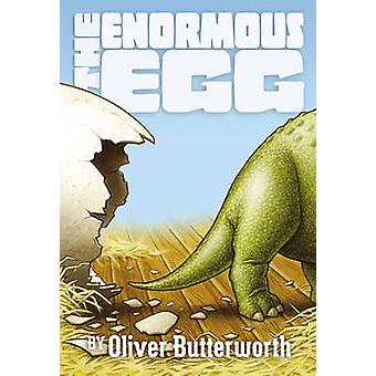 The Enormous Egg by Oliver Butterworth - Louis Darling - 978088103233