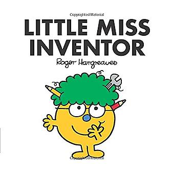 Little Miss Inventor by Adam Hargreaves - 9781405288873 Book