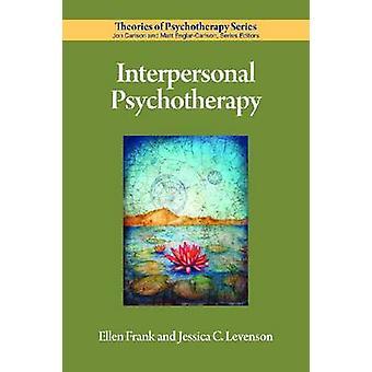 Interpersonal Psychotherapy by Ellen Frank - Jessica C. Levenson - 97