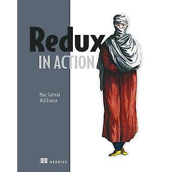 Redux in Action by Redux in Action - 9781617294976 Book