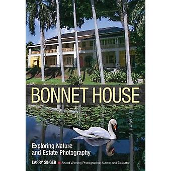 Bonnet House - Thirty-five Acres Of Art - Create Great Nature By Maximi