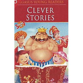 Clever Stories - Level 2 by Pegasus - 9788131917350 Book