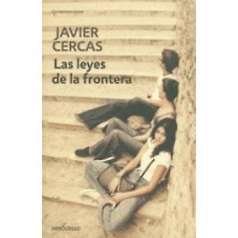 Las Leyes De La Frontera by Javier Cercas - 9788490326398 Book