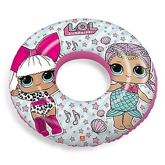 L.O.L. Surprise! LOL Simring/Badring Inflatable 2-6Yrs