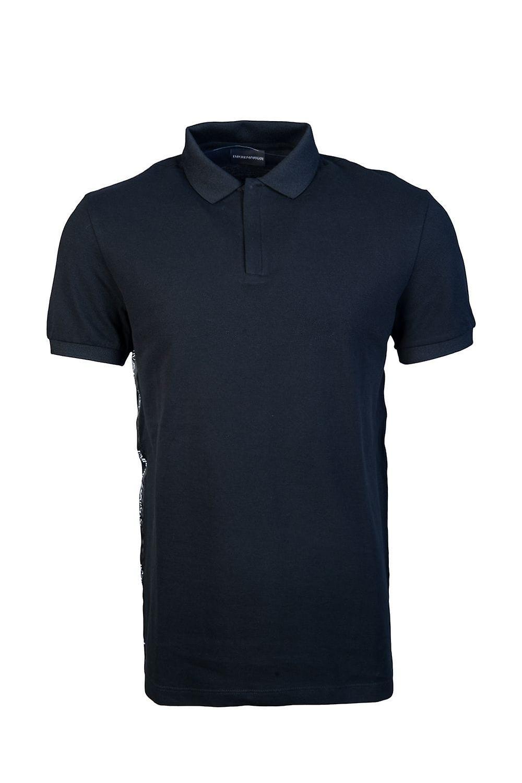 Emporio Armani Short Sleeve Polo Shirt 3G1F61 1J0SZ