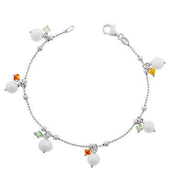 Bracelet 19Cm Col Par