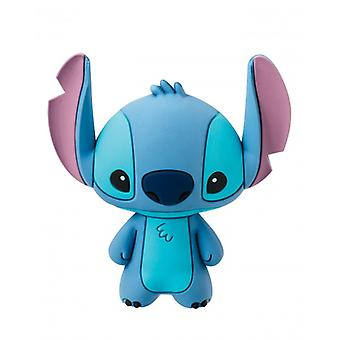 3D-Schaum-Magnet - Disney - Lilo Stitch - Stich neu 85393
