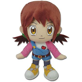 Plush - Digimon - New Angie 8'' Toys Soft Doll ge52766