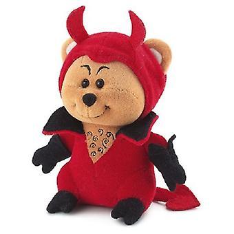 Trudi diabeł Teddy 12cm (niemowląt i dzieci, zabawki, dzieci w wieku przedszkolnym, lalki i pluszaki)