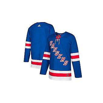 Аутентичные Pro Главная Джерси Adidas НХЛ Нью-Йорк Рейнджерс
