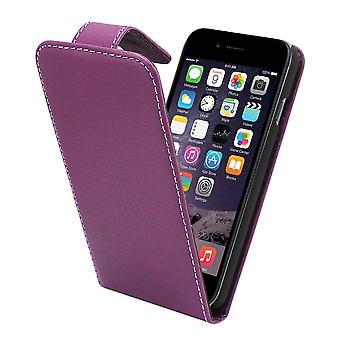 iPhone 6 Flipcover Case Viola - Business Case