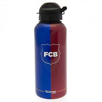 Barcelona Aluminium Drinks Bottle