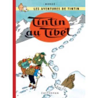 Tintin Au Tibet by Herge - 9782203001190 Book