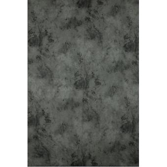 BRESSER BR-Y0895 wasbaar achtergrond doek met patroon 3x6m