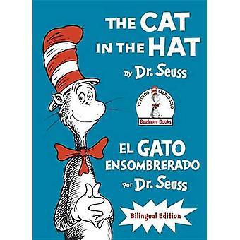 The Cat In The Hat/El Gato Ensombrerado by Dr Seuss - 9780553524437 B