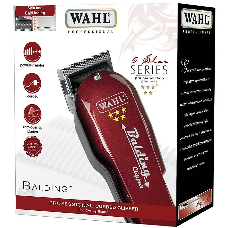 Wahl Balding Hair Clipper
