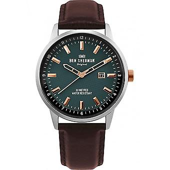 BEN SHERMAN - Watch - Men's DALTREY PROFESSIONAL - WB030NT