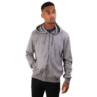 Paul Smith Zip durch Taped Nähte Hoody