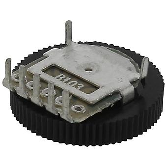 Ersatz Volumen Rad Potentiometer für Nintendo Game Boy original dmg-01