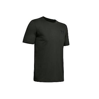 Under Armour Sportstyle LC tilbake tee 1347880-310 menns T-skjorte