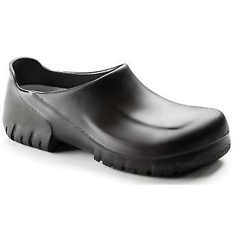 Birkenstock Alpros A640 sko stål tå svart 020272