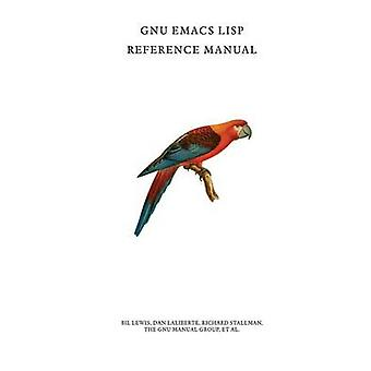 GNU Emacs Lisp Reference Manual by Lewis & Bil