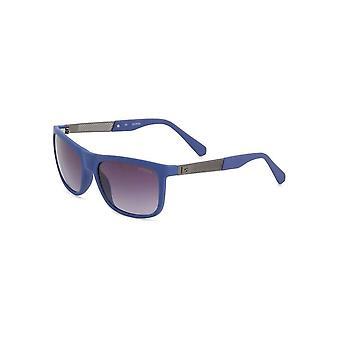 Guess - Accessoires - Sonnenbrillen - GU6843_92B - Herren - blue,black