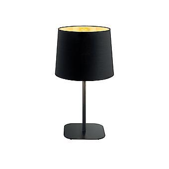 Ideal Lux Nordik 1 Jasny stół jasny czarny IDL161686