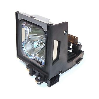 Premium Power Replacement Projector Lamp For Sanyo POA-LMP59