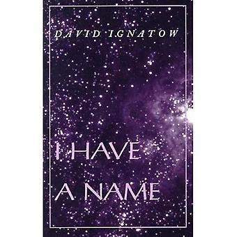 J'ai un nom