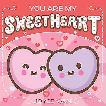 Du är min käresta av Joyce WAN