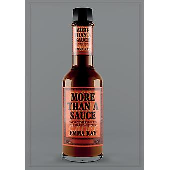 More Than a Sauce by Emma Kay