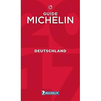 Deutschland  Michelin Guide