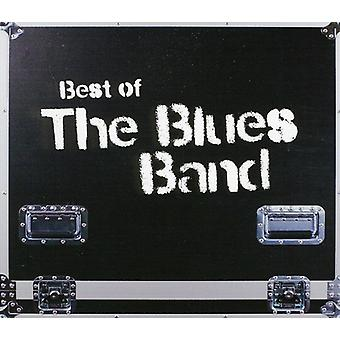 Blues Band - Best of Blues Band [CD] USA Import
