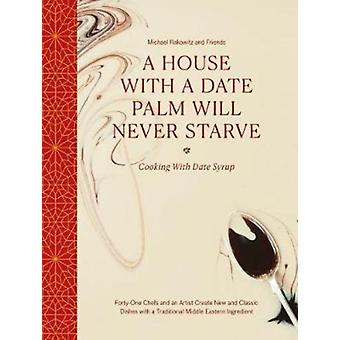 House with a Date Palm Will Never Starve by Michael Rakowitz