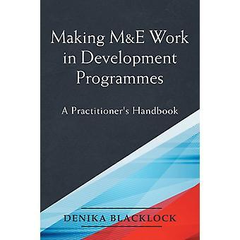 Making Me Work in Development Programmes by Blacklock