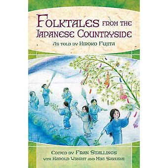 Folktales from the Japanese Countryside by Fran Stallings - 978159158