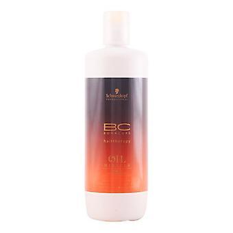 Nærende shampoo olie Miracle Schwarzkopf (1000 ml)