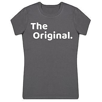The Original, Remix, Encore and Mic-Drop - Matching Set - Baby / Kids T-Shirt, Mum & Dad T-Shirt