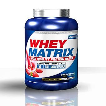 Quamtrax Nutrition Whey Matrix Protein 2260 gr