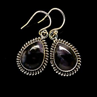 Gabbro Earrings 1 3/8