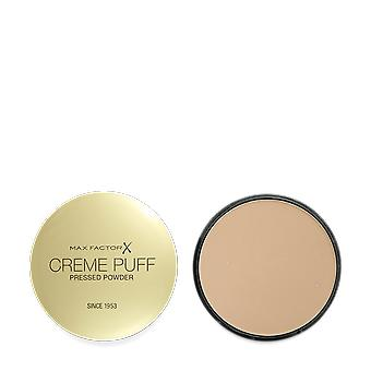 Max Factor Cr�me Puff Pressed Powder 13 Nouveau Beige 21g