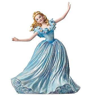 Disney Showcase Live Action Cinderella Figurine