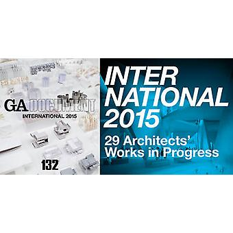 Ga Document 132  International 2015